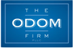 The Odom Firm, PLLC Law Firm Logo