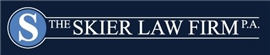 The Skier Law Firm, P.A. Law Firm Logo