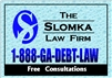 Firm Logo for The Slomka Law Firm PC