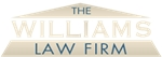 The Williams Law Firm, P.A. Law Firm Logo