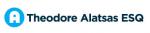 Firm Logo for Theodore Alatsas Esq.
