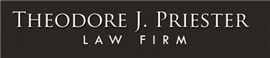 Firm Logo for Theodore Priester Law Firm