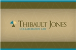 Firm Logo for Thibault Jones Law