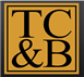 Thomas, Cinclair & Beuttenmuller <br />A Professional Corporation Law Firm Logo