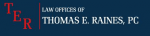 Firm Logo for Thomas E. Raines, P.C.