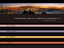 Thompson, Welch, Soroko & Gilbert LLP