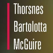 Firm Logo for Thorsnes Bartolotta McGuire