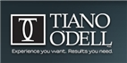 Tiano O'Dell Law Firm Logo