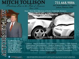 Tollison Law Firm
