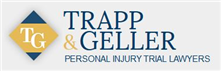 Trapp & Geller Law Firm Logo