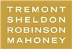 Tremont Sheldon Robinson Mahoney P.C. Law Firm Logo