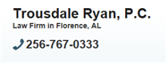 Firm Logo for Trousdale Ryan P.C.