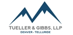 Firm Logo for Tueller Gibbs LLP