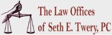 Firm Logo for The Law Offices of <br />Seth E. Twery, P.C.