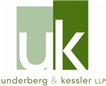 Firm Logo for Underberg Kessler LLP