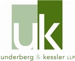 Underberg & Kessler LLP Law Firm Logo