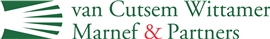 van Cutsem-Wittamer-Marnef & Partners Law Firm Logo