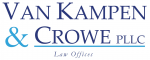 Firm Logo for Van Kampen Crowe PLLC
