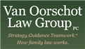 Firm Logo for Van Oorschot Law Group PC