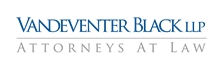 Firm Logo for Vandeventer Black LLP