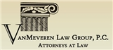 Firm Logo for VanMeveren Law Group, P.C.