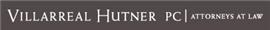 Firm Logo for Villarreal Hutner PC