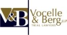 Vocelle & Berg, LLP Law Firm Logo
