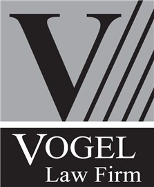 Firm Logo for Vogel Law Firm