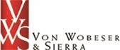 Firm Logo for Von Wobeser Sierra S.C.