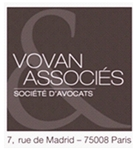Firm Logo for Vovan Associes Paris