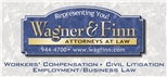 Firm Logo for Wagner Finn Attorneys At Law