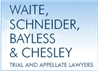 Firm Logo for Waite, Schneider, Bayless <br />& Chesley Co., L.P.A.