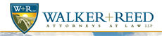 Firm Logo for Walker Reed LLP