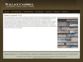 Firm Logo for Wallace Campbell PLLC