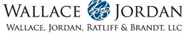 Wallace, Jordan, Ratliff & Brandt, LLC Law Firm Logo