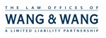 Wang & Wang Law Firm Logo