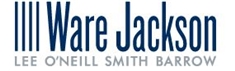 Ware, Jackson, Lee, O'Neill, Smith & Barrow, LLP Law Firm Logo