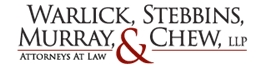 Firm Logo for Warlick Stebbins Murray Chew LLP