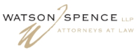 Firm Logo for Watson Spence LLP