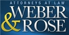 Weber & Rose, PSC Law Firm Logo