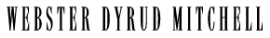 Webster Dyrud Mitchell Law Firm Logo