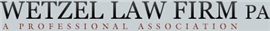 Firm Logo for Wetzel Law Firm PA