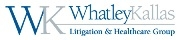 Whatley Kallas, LLP Law Firm Logo