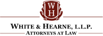 Firm Logo for White Hearne L.L.P.