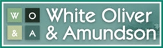 White Amundson Kish & Sweeney, A Professional Corporation Law Firm Logo