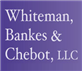Whiteman, Bankes & Chebot, LLC Law Firm Logo