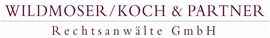 Firm Logo for Wildmoser / Koch Partner Rechtsanwalte GmbH