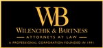 Firm Logo for Wilenchik Bartness A Professional Corporation