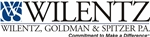 Firm Logo for Wilentz Goldman Spitzer P.A.