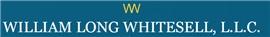 Firm Logo for William Long Whitesell L.L.C.